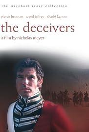 The Deceivers(1988) Poster - Movie Forum, Cast, Reviews