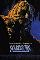 Image of Scarecrows