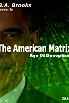 Image of The American Matrix: Age of Deception