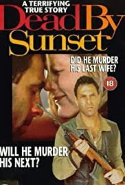 Dead by Sunset Poster - TV Show Forum, Cast, Reviews