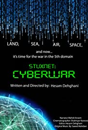 StuxNet: Cyberwar Poster