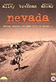 Nevada (1997) Poster - Movie Forum, Cast, Reviews