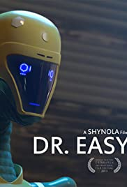 Dr. Easy Poster