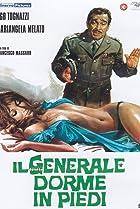 Image of Il generale dorme in piedi