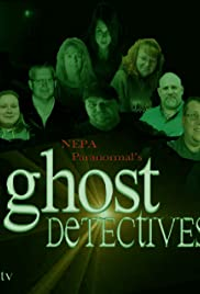 Ghost Detectives Poster