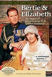 Bertie and Elizabeth Poster