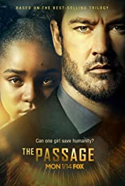 The Passage - Season 1 poster