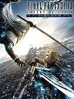 Final Fantasy VII Advent Children(2005)
