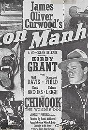 Yukon Manhunt Poster