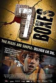 7 Cajas film poster