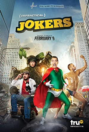 Impractical Jokers Season 8 Episode 1
