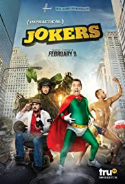 Watch Free Impractical Jokers (2011)
