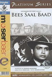 Bees Saal Baad Poster