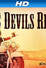 The Devil's Ride Poster - TV Show Forum, Cast, Reviews