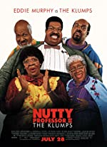 Nutty Professor II The Klumps(2000)