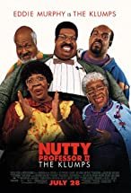 Primary image for Nutty Professor II: The Klumps