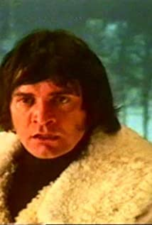 Patrick Mower Picture