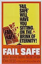 Fail-Safe (1964) Poster