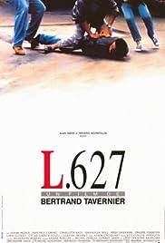 L.627(1992) Poster - Movie Forum, Cast, Reviews