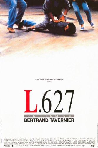 Image L.627 Watch Full Movie Free Online