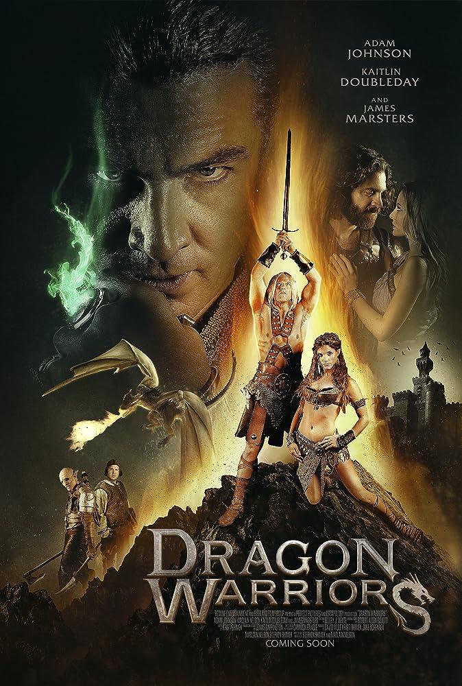 Dudes & Dragons (2015) , filme online subtitrat în Română