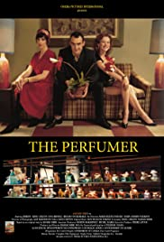 The Perfumer Poster