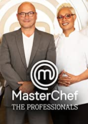 Masterchef: The Professionals - Season 11 (2018) poster