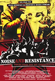 Noise & Resistance Poster