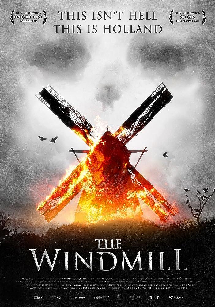 The Windmill Massacre 2016 720p HEVC WEB-DL x265 400MB