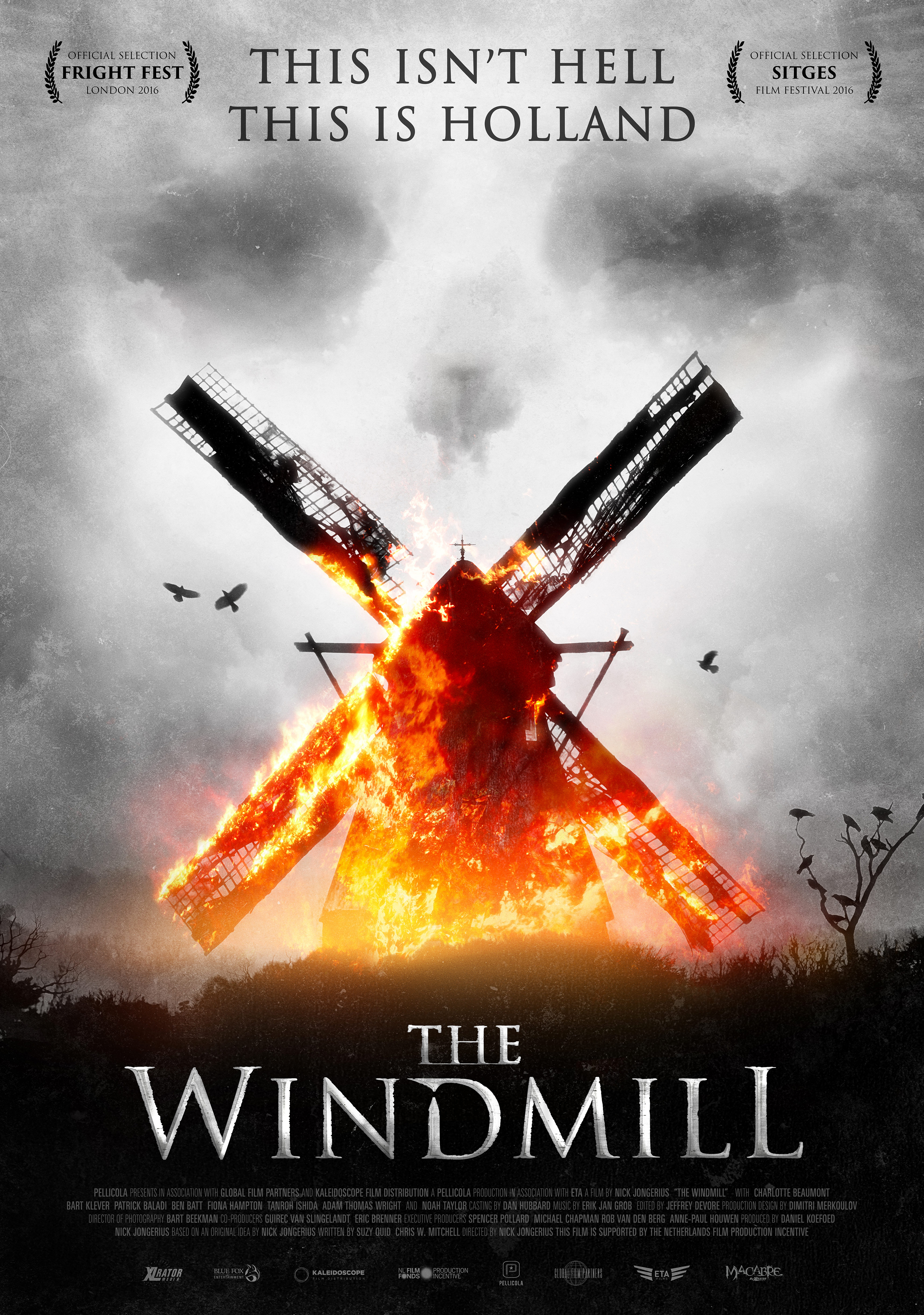 image The Windmill Massacre Watch Full Movie Free Online