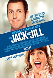 Jack and Jill Poster