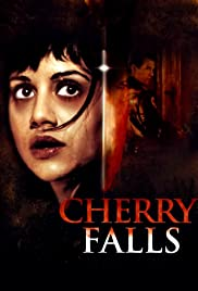 Cherry Falls (2000) Poster - Movie Forum, Cast, Reviews