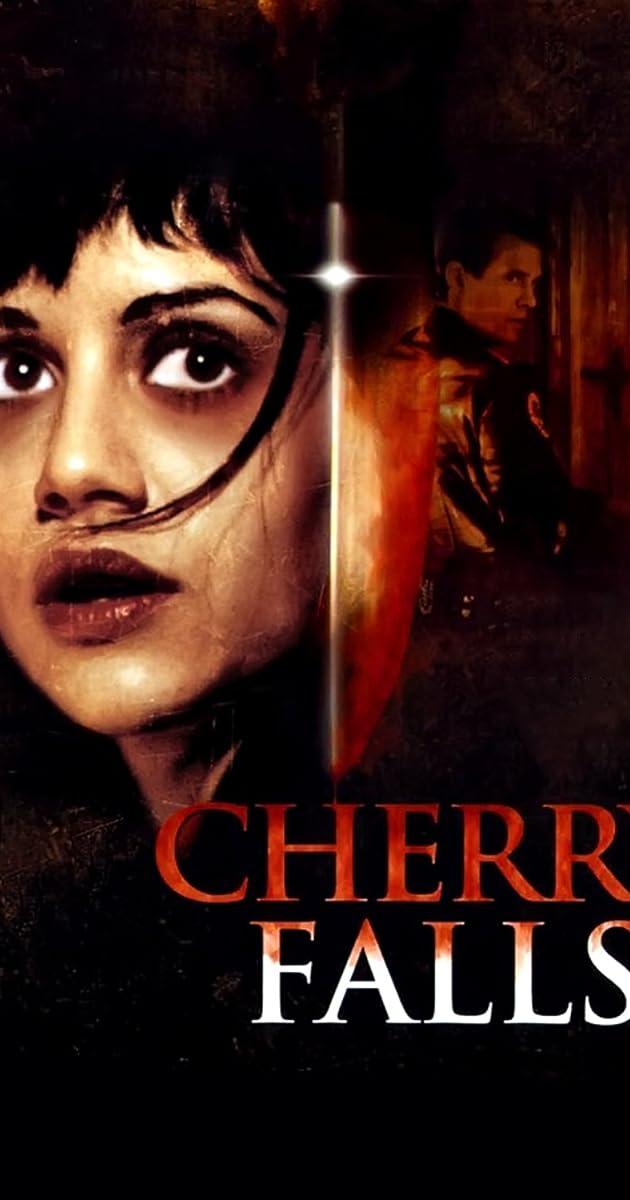 Vyšnių kriokliai / Cherry Falls (2000) Online