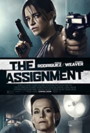 Assistir THE ASSIGNMENT – Legendado Online 2017