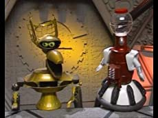 Mystery Science Theater 3000: Eegah