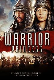 Warrior Princess(2014) Poster - Movie Forum, Cast, Reviews