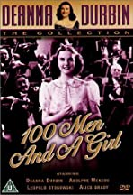 One Hundred Men and a Girl