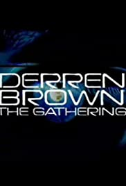 Derren Brown: The Gathering (2005) Poster - TV Show Forum, Cast, Reviews