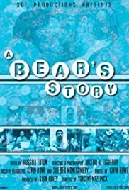 A Bear's Story Poster