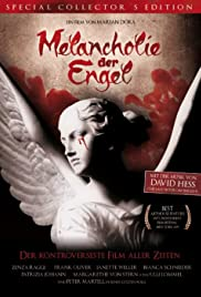 The Angels' Melancholia Poster
