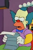 Image of The Simpsons: Krusty Gets Kancelled