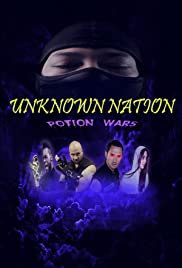 Unknown Nation: Potion Wars