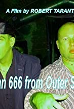 Primary image for Plan 666 from Outer Space