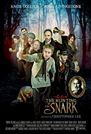 The Hunting of the Snark Poster