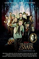 The Hunting of the Snark (2017) Poster