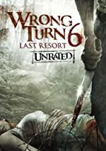 Wrong Turn 6 Last Resort(1970)