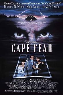 Poster Kap der Angst