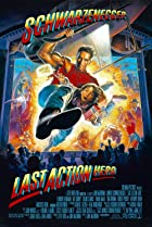 Image of Last Action Hero