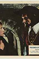 Image of The Prisoner of the Iron Mask