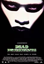 Primary image for Dead Presidents